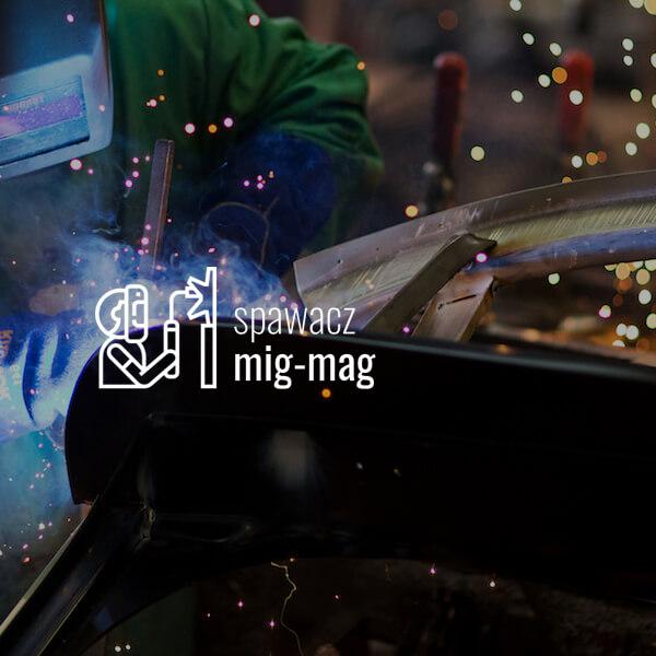 Spawacz Mig-Mag