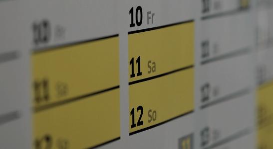 Jakie są dni wolne od pracy w Holandii?