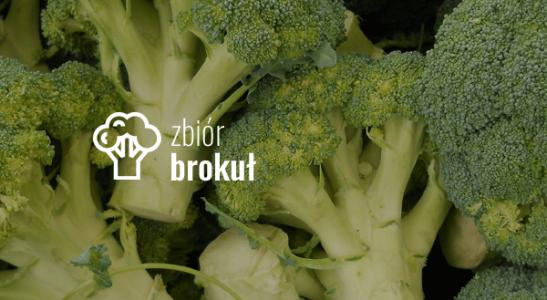 Zbiór brokuł