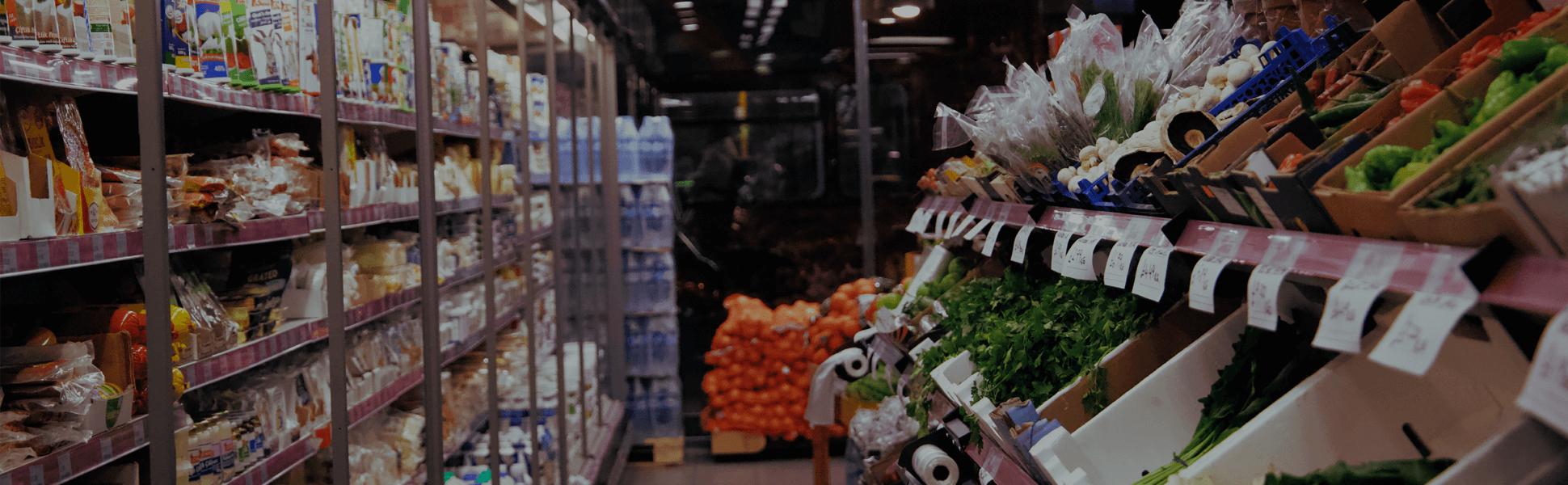 Ceny produktów spożywczych w Holandii – praktyczne wskazówki